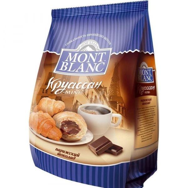 Круассан MONT BLANC CLASSIC Парижский Шоколад