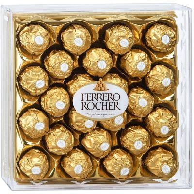 Конфеты в коробке Ферреро Роше Бриллиант