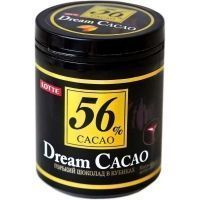 Шоколад горький Lotte в кубиках Дрим Какао 56% Банка