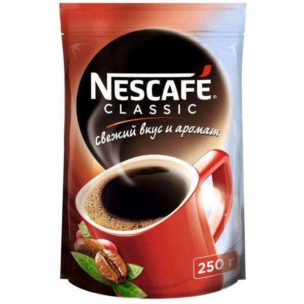 Кофе Нескафе пак.