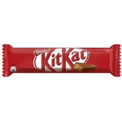 Батончик шоколадный Кит-Кат