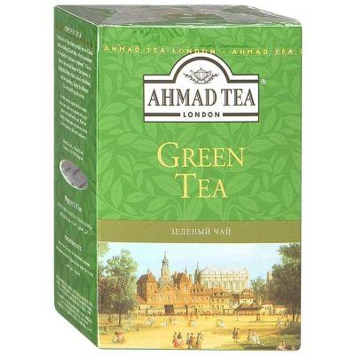 Чай Ахмад Зеленый