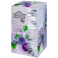 Чай Ахмад Blueberry Breeze 20 алюм.конв