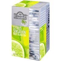 Чай Ахмад Citrus sensation  20 алюм.конв