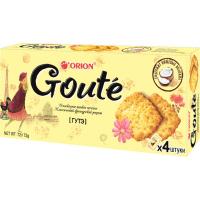 Печенье Goute