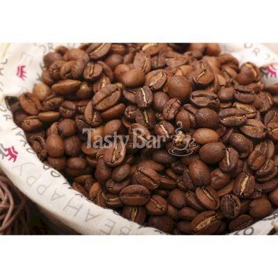Кофе моносорт Tastybar Доминикана Барахона в зернах