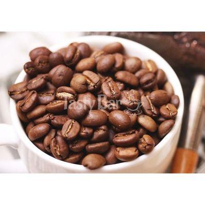 Кофе моносорт Tastybar Ява Джампит в зернах
