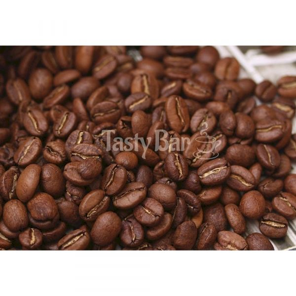 Кофе моносорт Tastybar Папуа-Новая Гвинея в зернах