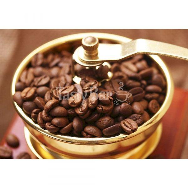 Кофе моносорт Tastybar Индия Муссон Малабар в зернах