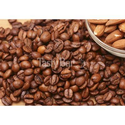 Кофе ароматизированный Tastybar Миндаль в зернах