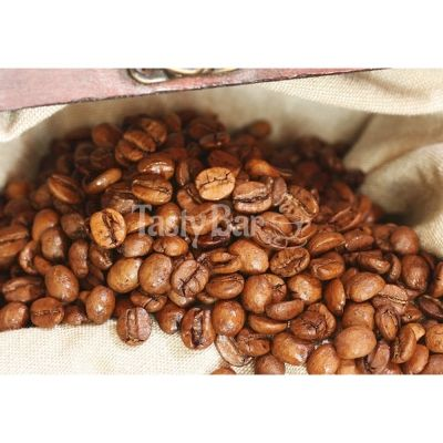 Кофе ароматизированный Tastybar Лесной орех в зернах