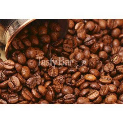 Кофе ароматизированный Tastybar Крем-брюле в зернах