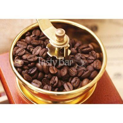 Кофе эспрессо-смесь Tastybar Французская обжарка в зернах