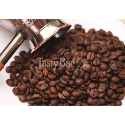 Кофе эспрессо-смесь Tastybar Гурме в зернах