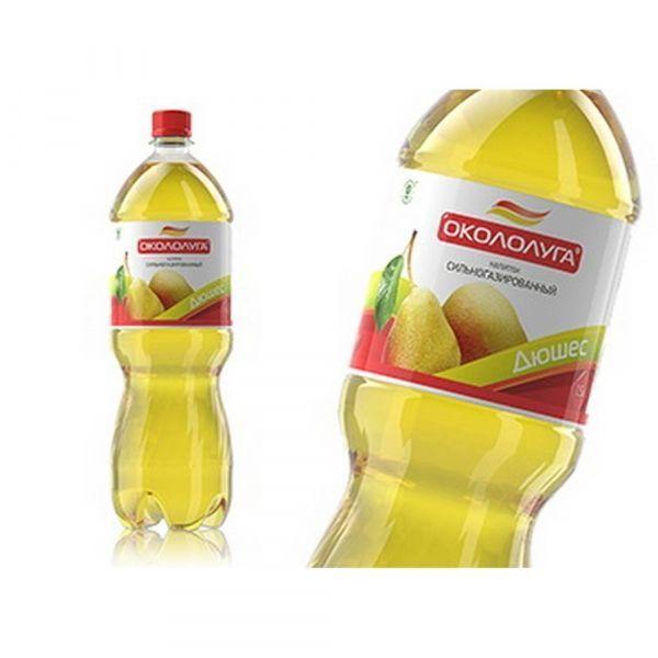 Напиток Окололуга