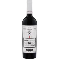 Вино виноградное Джентельмен 2017 сухое красное (Gentleman), 9-15 %