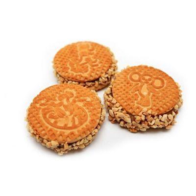 Печенье сдобное ЛяКонд