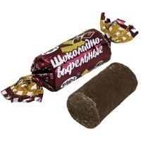 Конфеты Рахат Шоколадно-вафельные