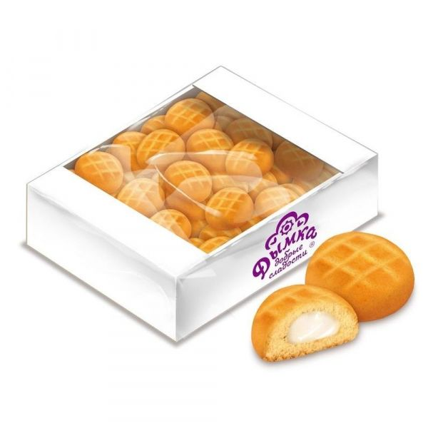 Печенье Дымка