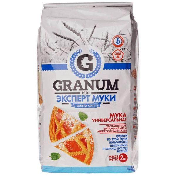 Мука Granum