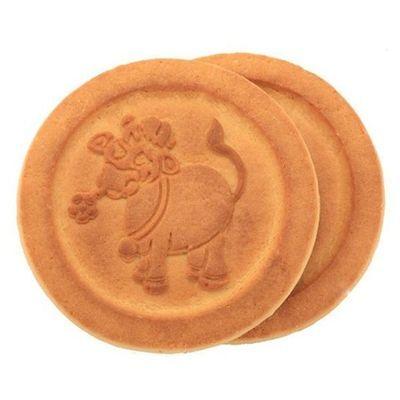 Печенье Брянконфи Молочно сливочное