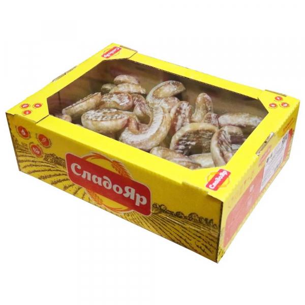 Пряники Сладояр банан
