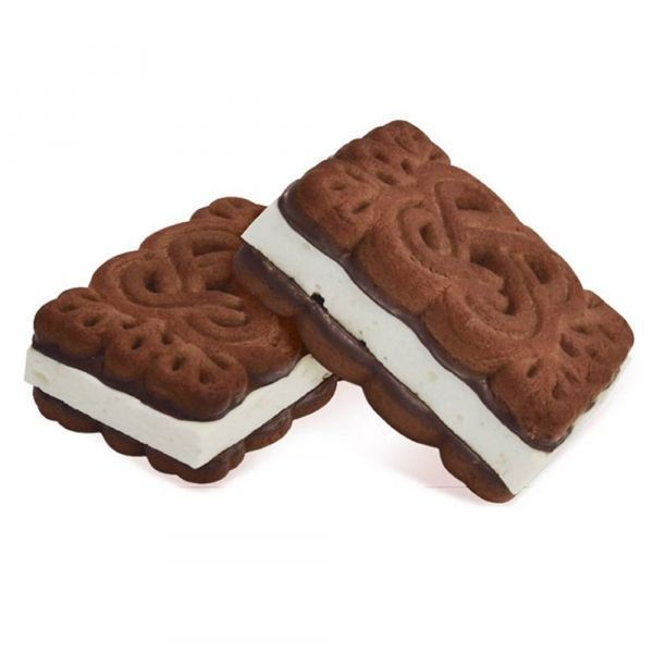 Печенье Невеста шоколадный пломбир