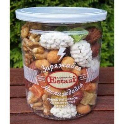 Смесь из орехов и сухофруктов 'Aroma di Estasi' Микс № 3