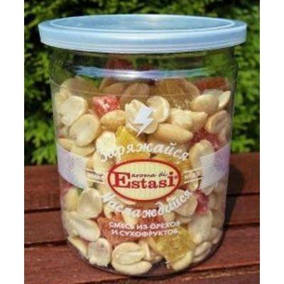Смесь из орехов и сухофруктов 'Aroma di Estasi' Микс № 5