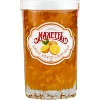 Джем Махеевъ Апельсиновый стакан