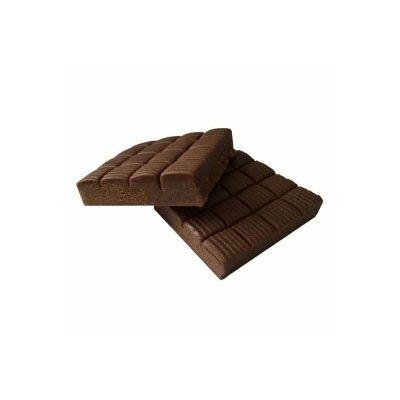 Ирис Бековский с какао