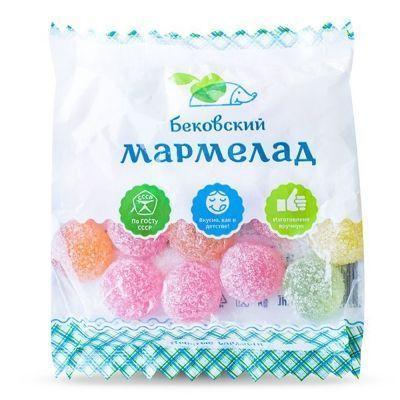Мармелад Бековский
