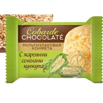 Конфеты Мультизлаковые Cobarde el Chocolate кунжут