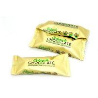 Конфеты Мультизлаковые Cobarde el Chocolate с белой глазурью