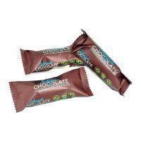 Конфеты Мультизлаковые Cobarde el Chocolate с темной глазурью