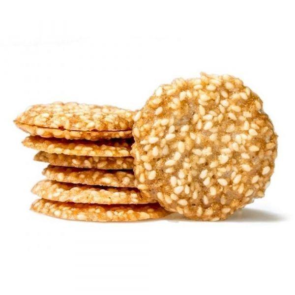 Печенье Добрые печеньки Кунжутис