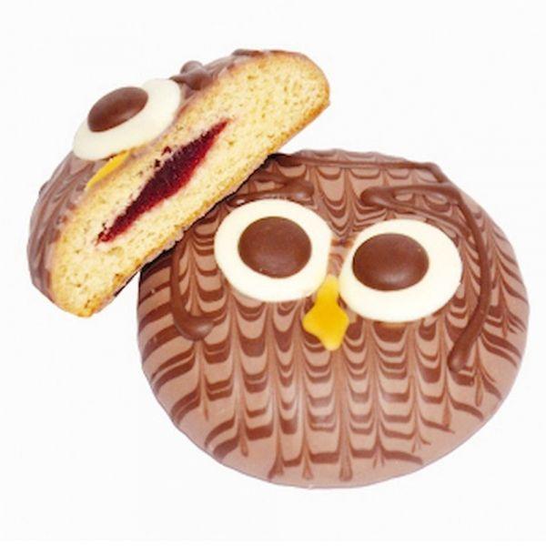 Печенье сложное Мирослада Эмми комбинированное