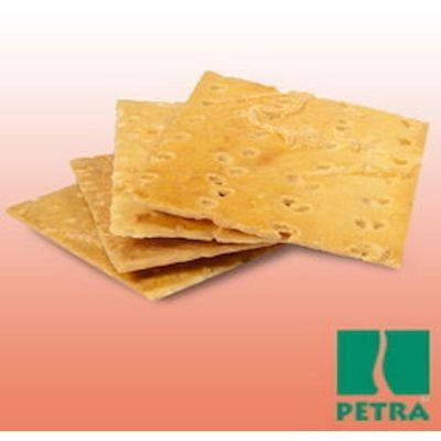 Печенье Петра + Галеты с сыром
