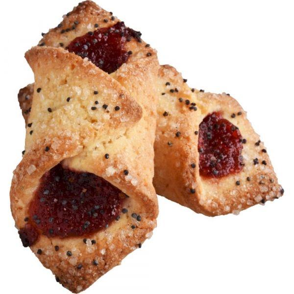 Печенье Акульчев Купелька с малиной