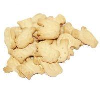 Печенье Алматинский продукт Ребятам о зверятах