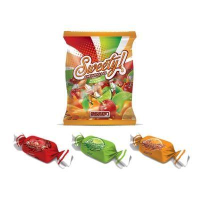 Жевательные конфеты SWEETY МИКС