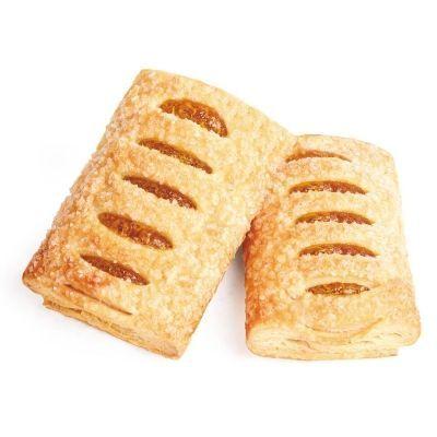 Печенье Баттерфляй Мини-Штрудель с абрикосовой начинкой