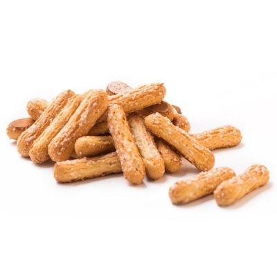 Печенье Баттерфляй Хрустики с сахаром