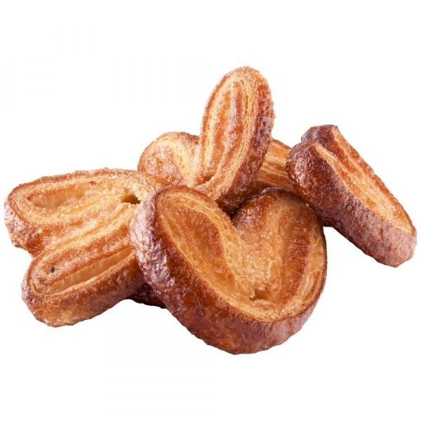Печенье Бейкер Кейк Ушки сахарные