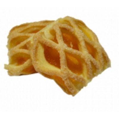 Печенье Ванюшкины Сладости Подушечка с фруктовой начинкой