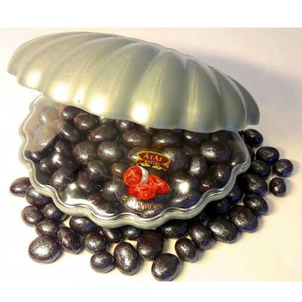 Набор конфет Атаг Драже Жемчужина (изюм в шоколадной глазури)