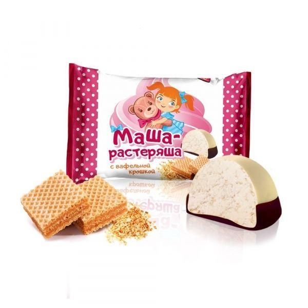 Конфеты Микс Маша-растеряша, Веселый мальчуган