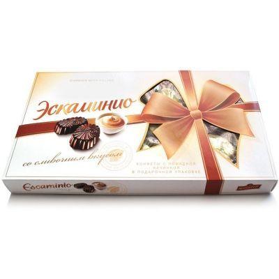 Набор конфет Эскаминио со сливочным вкусом