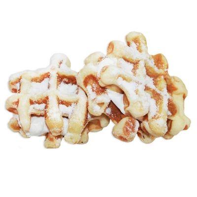 Печенье Чистопрудненская КФ Венское ванильное мороженое