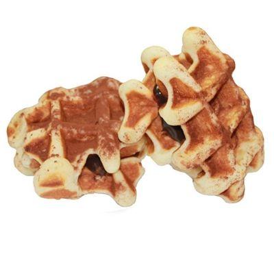 Печенье Чистопрудненская КФ Венское с шоколадом
